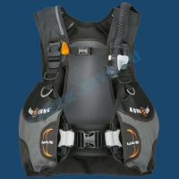 BCD Wave 2016 Aqua Lung SeaQuest 1