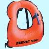 Жилет Seac Sub Snorceling Vest