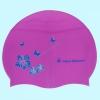 Шапочка для бассейна Aqua Sphere Dahlia детская