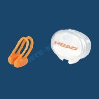 Зажим для носа Head пластик 1