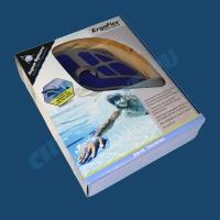 Лопатки для плавания Aqua Sphere ErgoFlex 2
