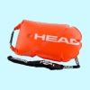Буй безопасности для плавания Head, с карманом