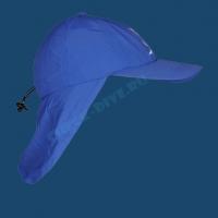 Кепка детская с защитой шеи UV200+ рыбка пират 1
