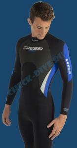 Гидрокостюм Cressi Marea мужской 8