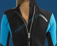 Гидрокостюм Cressi Marea женский 8