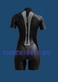 Гидрокостюм Aqua Sphere Aqua Skins шорти жен. 3
