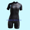 Гидрокостюм Aqua Sphere Aqua Skins шорти жен.