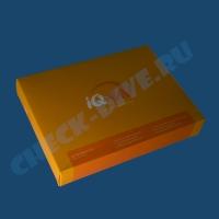 Гидромайка iQ свободный крой, UV300+ мужская 7