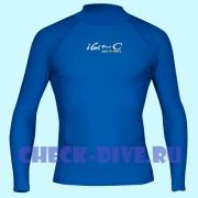 Гидромайка iQ Watersport UV мужская