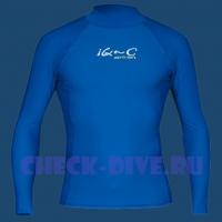 Гидромайка iQ Watersport UV мужская 6