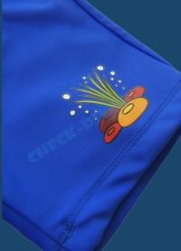 Комплект детский QI MiaCarlo UV300+ дл.рукав 4
