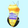 Купальник Aqua Sphere Fells MP
