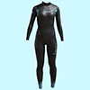 Гидрокостюм Aqua Sphere Aqua Skins женский