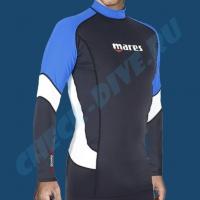 Футболка из лайкры Mares Rash Guard мужская 1