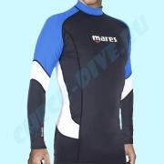 Футболка из лайкры Mares Rash Guard мужская