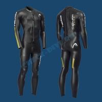 Гидрокостюм Head Swimrun Race мужской 1