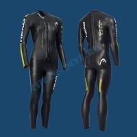 Гидрокостюм Head Swimrun Race женский 1