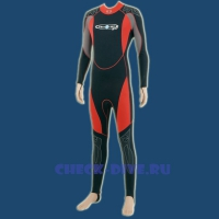 Гидрокостюм AquaLung Skin Suits мужской 1