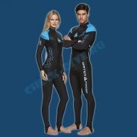 Лайкра Waterproof WP Skin мужская 1