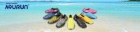 Пляжные тапочки Aqurun 8