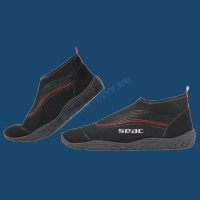 Коралловые тапочки Seac-Sub Soft Boots 1