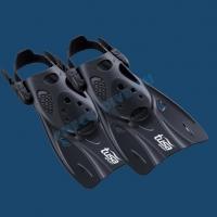 Ласты Tusa Sport UF0103 для плавания 2