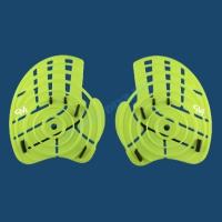 Лопатки для плавания Aqua Sphere Strength paddle  1