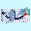 Комплект маска трубка Aqualung Козюмель Про