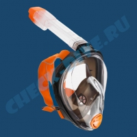 Маска для снорклинга OceanReef Aria 3