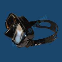 Маска Tusa sport UMR-20 с диоптриями 3