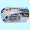 Набор маска трубка Aquatics Монтего