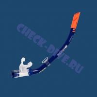 Трубка для плавания Aquatics Сибриз Драй Про 1