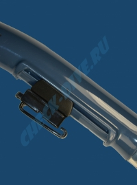 Трубка для плавания Oceanic Ultra Dry 6