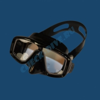 Маска Tusa sport UMR-20 с диоптриями 4