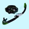 Комплект маска с трубкой Tusa TS 212/170