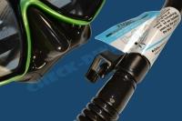 Комплект маска с трубкой Tusa TS 212/170 2