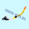 Трубка для плавания AquaLung Ринкон Про