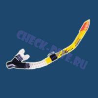 Трубка для плавания AquaLung Ринкон Про  1