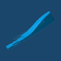 Плавник маркер для маски Aria 2