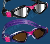 Aqua Sphere очки Kayenne Lady 3