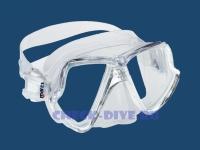 Маска для плавания Mares X-Vision 1