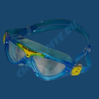 Очки Aqua Sphere Vista Junior 4