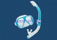 Набор маска трубка Tusa US 2546  1