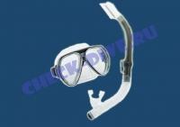 Набор маска трубка Tusa US 2546  3