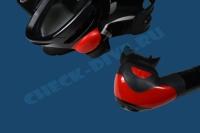 Комплект маска трубка Tusa UCR 1417 2