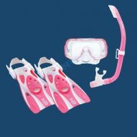 Набор детский для плавания Tusa UPR0201 2