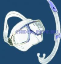Набор маска трубка Aqua Sphere Sphera LX  1