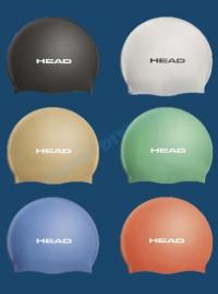 Шапочка для бассейна Head 2