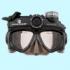 Подводная видеомаска Scuba Series HD 324