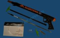 Ружьё Scorpena V+ 1